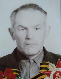 Плужников Иван Павлович