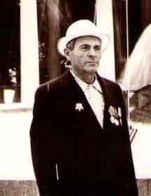 Николаев Иван Григорьевич