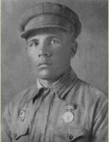 Ананьев Михаил Алексеевич