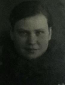 Шарова Александра Семеновна
