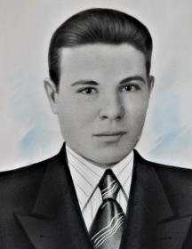 Авдеев Михаил Федорович