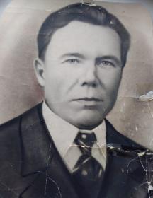 Баринцев Иван Алексеевич