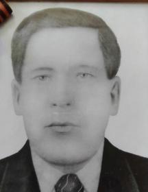Ошурко Степан Федорович