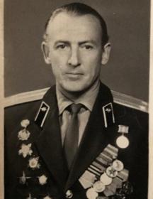 Дзержановский Евгений Иванович