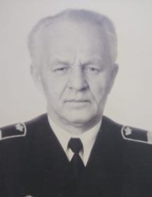 Алискин Владимир Григорьевич