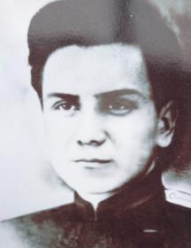 Марченко Фёдор Илларионович