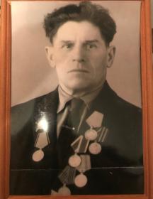 Василенко Василий Григорьевич