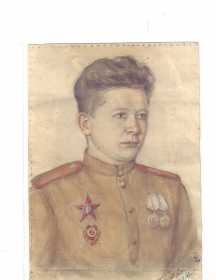 Тарабаев Алексей Павлович