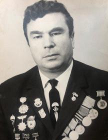 Нечаев Михаил Петрович