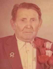 Никитин Евдоким Гаврилович