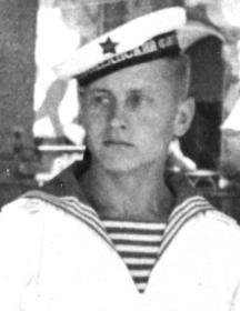 Водяницкий Николай Алексеевич