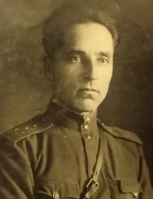 Попов Петр Михайлович