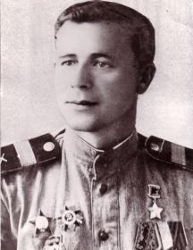 Прохоров Михаил Семенович