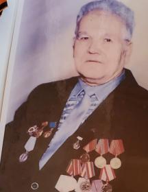 Гришин Владимир Тихонович