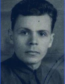 Столяров Михаил Петрович