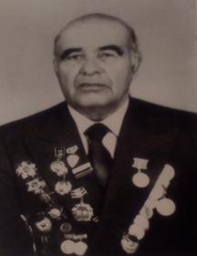 Гулямхайдаров Алексей