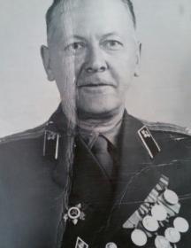 Скоморохов Иван Александрович