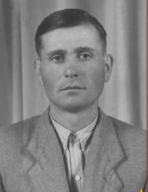 Манушенков Петр Васильевич