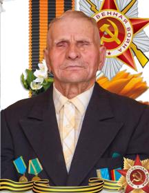 Петренко Ефим Емельянович