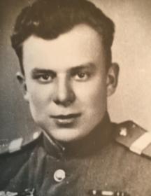 Галенко Павел Семенович