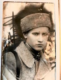 Липский Михаил Павлович