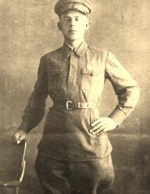 Заболотний Григорий Дмитриевич