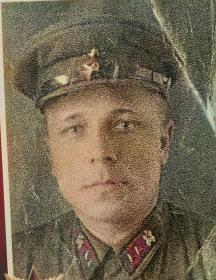 Ефремов Сергей Яковлевич