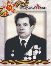 Шушаков Михаил Иванович