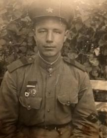 Бешенов Василий Гаврилович