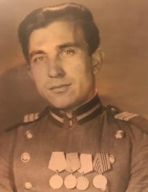 Иванов Владимир Александрович