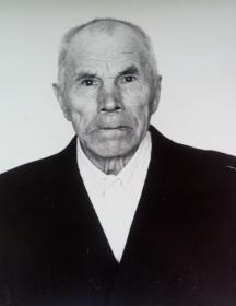 Белоусов Петр Федорович