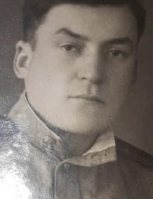 Афанасьев Николай Федорович