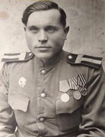 Артюков Иван Никифорович