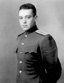 Рабинович Борис Владимирович