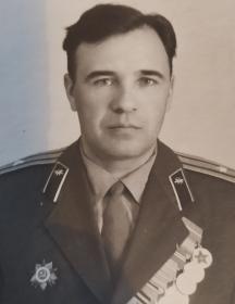 Трунин Николай Павлович