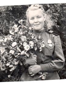 Федорова(Мирзоян) Лидия Константиновна