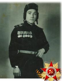 Немцев Роман Иванович