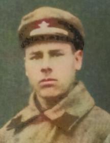 Галкин Николай Иванович