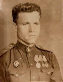 Ермушев Степан Дмитриевич