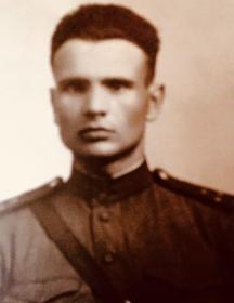 Ерёмин Алексей Фёдорович
