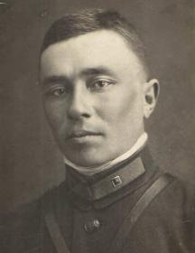 Раханский Василий Алексеевич