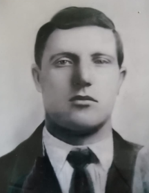 Пануев Василий Михайлович