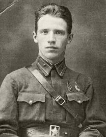 Дмитриев Павел Дмитриевич