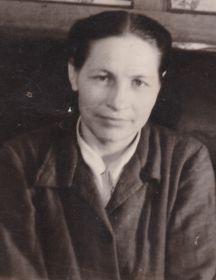 Михайлова Любовь Тимофеевна