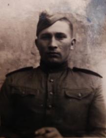 Шарыпанов Николай Иванович