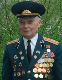 Чернов Владимир Павлович
