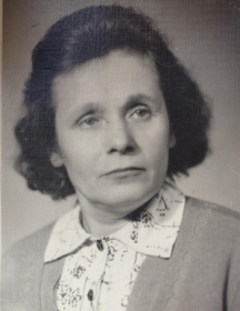 Лужнова Мария Александровна