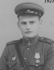 Гришкин Александр Федорович