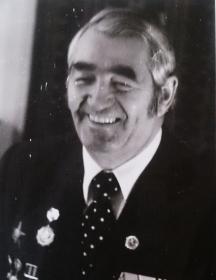 Веселов Михаил Михайлович