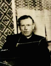 Захаров Григорий Гаврилович